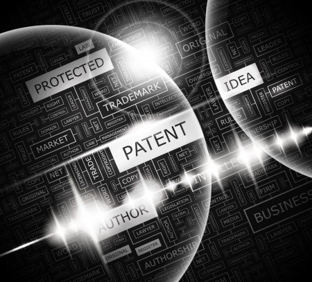 What happens after a patent examiner allows an application?