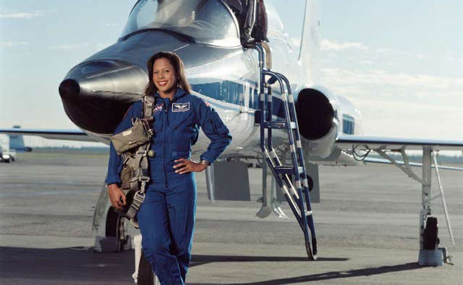 Black History Month Spotlight on Former United States Astronaut Joan E. Higginbotham