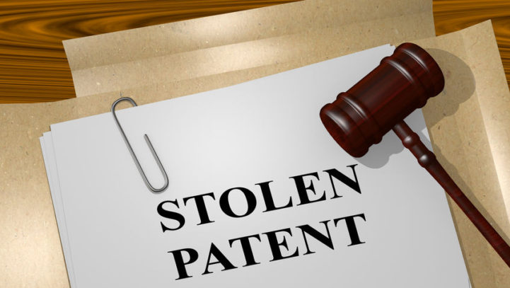 5 WAYS TO STOP YOUR INVENTION FROM BEING STOLEN